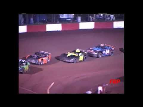 Dixie Speedway Woodstock Ga Shootout Night Super Bombers 10 8 05