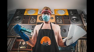 Jack Harlow - What's Poppin' (DJ Chaney Remix)