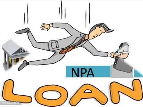 Non Performing Asset (NPA)