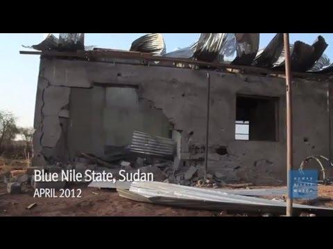 Sudan: Blue Nile Attacks