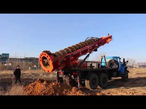 Буровая установка МРК 800 прошла испытания перед отправкой в Казахстан