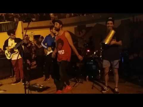 La Combo Tortuga - Sueños Rotos // Festival De Las Tendencias
