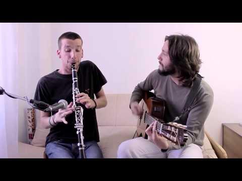 The Duo Gitarinet - Jam session #1