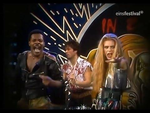 Round One - In Zaire (1986. 01. 03)