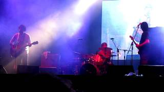 Sebadoh - Beauty Of The Ride (Live @ Off Festival, Katowice, 2011.08.07.)