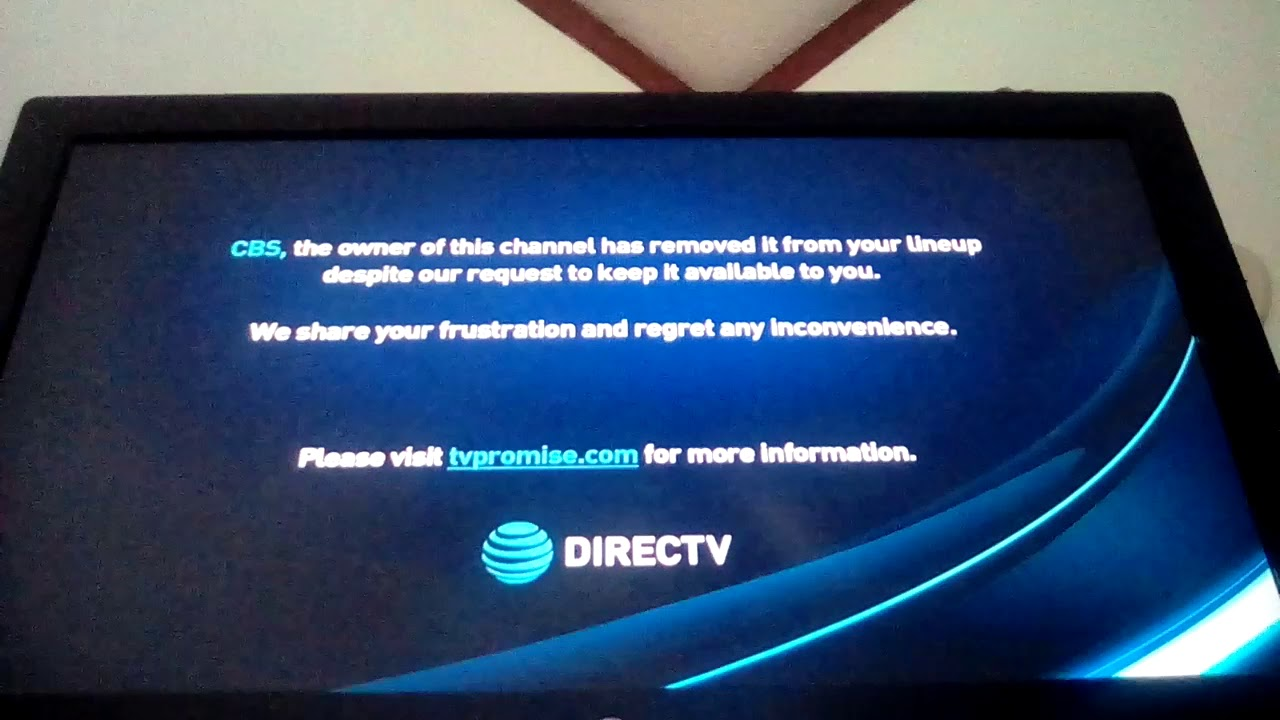 what station is cbs sports on directv