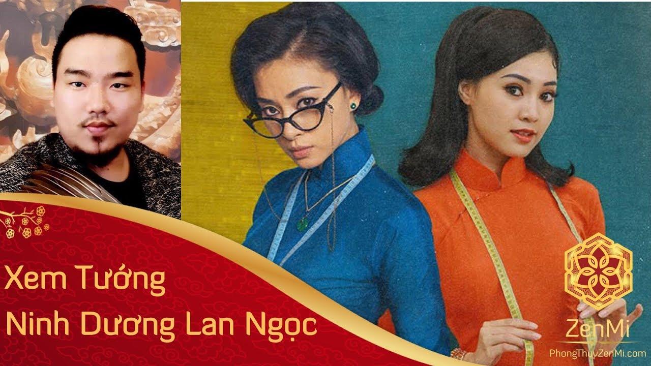 Xem Tướng Ninh Dương Lan Ngọc – Teasing