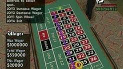 San Andreas: Gambling: Roulette Trick