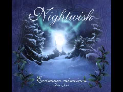 Nightwish feat. Jonsu - Erämaan Viimeinen (Last Of The Wild)