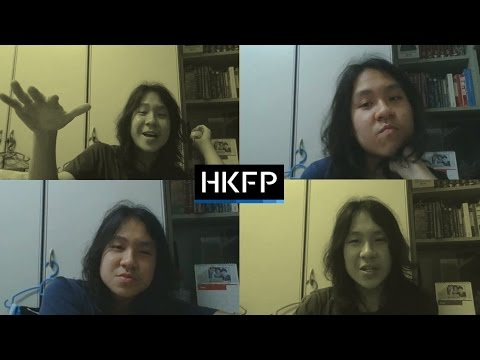 HKFP: Amos Yee Interview Preview: Press freedom, feminism, and the internet as a protest tool