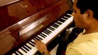 Bartok Stamping Dance Trinity Guildhall Piano Exam 2012-2014 Grade 6