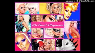 RuPaul Megmix (The Remixes) / Trew Love