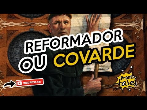 Reformado ou Covarde - Pronto Falei com Pr. Rafael Rossi