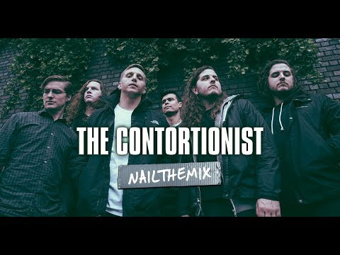 Jamie King + The Contortionist on Nail The...
