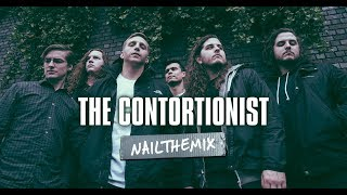 Jamie King + The Contortionist on Nail The Mix