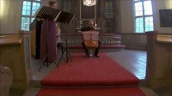 Piazzolla: Libertango Halonen-Nissi-Penttilä