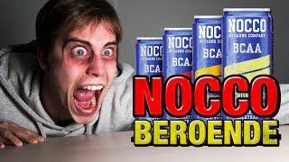 NOCCO BEROENDE