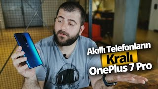 OnePlus 7 Pro inceleme - Akıllı telefonların yeni kralı mı?