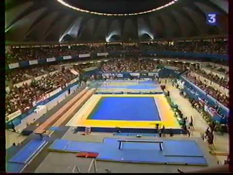 2004 French internationals EF (WAG-MAG)