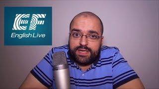 الجزء الأول – تعلم الإنجليزية عبر الإنترنت مع  EF English Live