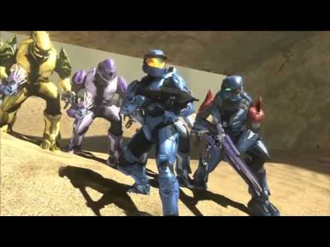 Download Upon Further Review   Chapter 3   Red vs  Blue Season 8