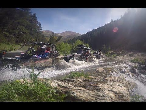 Andorra buggy 2015
