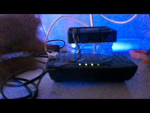 Modem Cantv ZTE Zxdsl 831 No Internet !Solucion¡