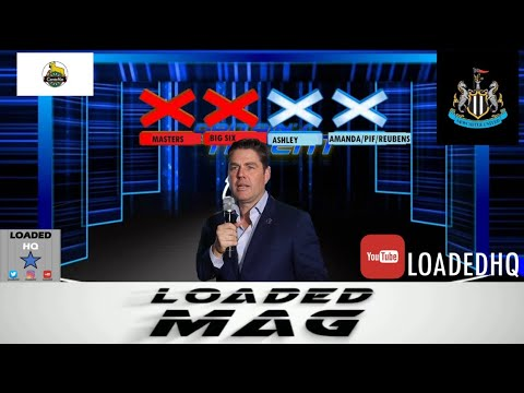 Download Loaded Mag Episode 9 - Judge Jury and Executioner