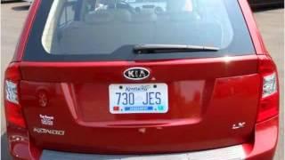 2008 Kia Rondo Used Cars Radcliff Ky
