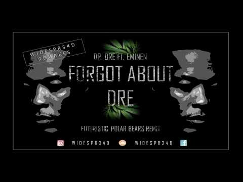Dr. DRE Ft. Eminem - Forgot About Dre (Futuristic Polar Bears Bootleg)