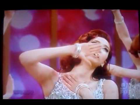 Wonder Girls gây  n tu ng m nh t i talkshow phát sóng toàn nu c M !   Asia   kenh14 vn   Channel for Teens