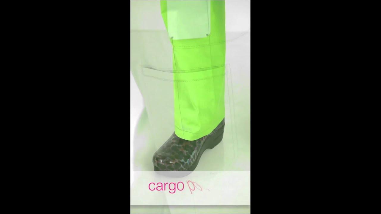 48489d1dc14 Beyond Scrubs Abby Yoga Inspired Pants | Scrubs and Beyond - YouTube