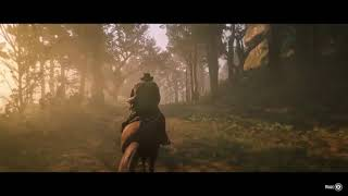 Red Dead Redemption 2 song