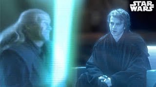 The Most Powerful Jedi Anakin KILLED at the Temple in Order 66 - Star Wars Explained