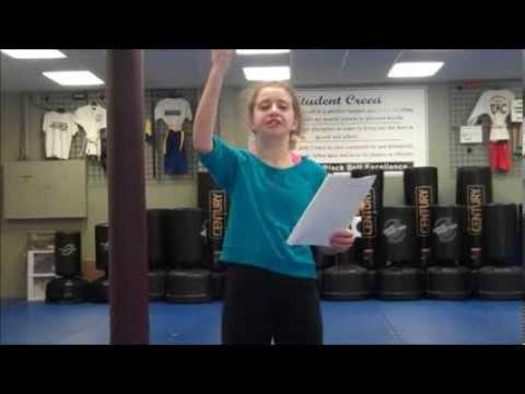 Ms Renees Musical Theater Curriculum