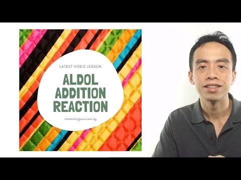 aldol-addition-reaction