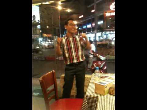 Tin Mới Cập Nhật: Hoài Chung Trường Phạm belly dance.