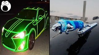 The Most Creative Car Owners In The World