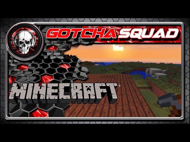 Minecraft - A Primeira e Única Vez