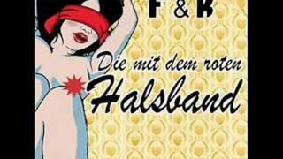 Finger & Kadel - Die Mit Dem Roten Halsband (Original Mix)