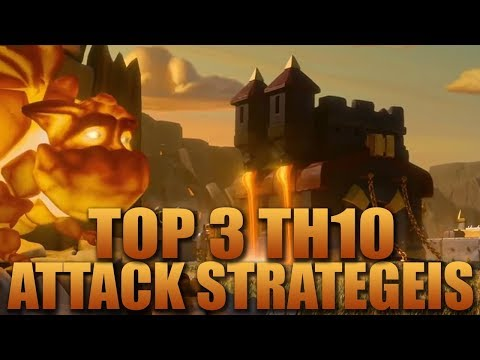BEST TH11 ATTACK  STRATEGY 2018  IN CLASH OF CLAN☺️