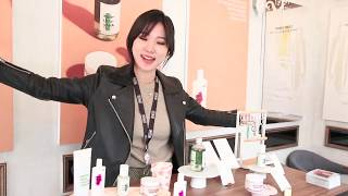?Vlog: BTS of the Oat So Simple Water Cream Launch & KraveBeauty Seoul Pop-up