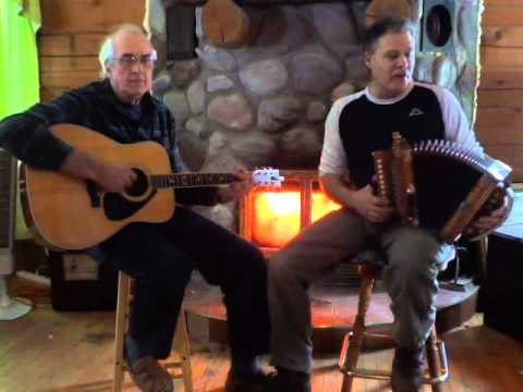 Bryan Higgins- Claude Lachaine -Cajun and Country music