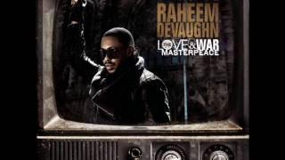 Raheem DeVaughn - Calling Me