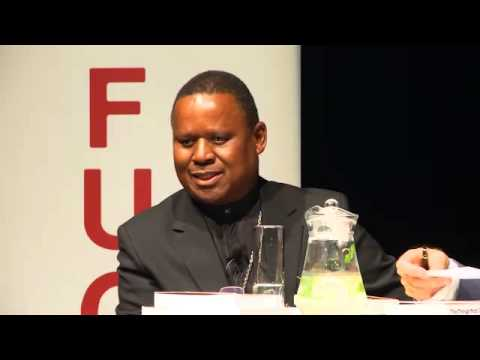 Frank Chikane book launch - Full version