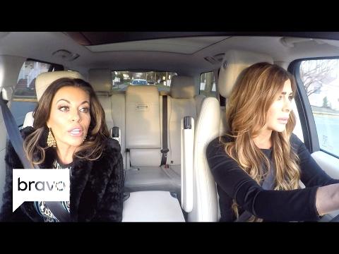 RHONJ: Jacqueline and Dolores Aren't Speaking Season 7, Episode 15  Bravo