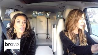 RHONJ: Jacqueline and Dolores Aren't Speaking (Season 7, Episode 15) | Bravo