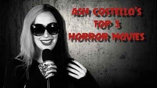 Ash Costello