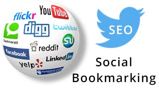 Social Bookmarking | What is social bookmarking | Link building | SEO Tutorial