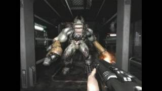 Doom 3: Resurrection of Evil PC Trailer - New Trailer
